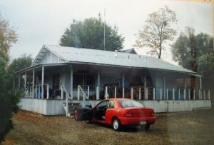 2000-10 Russ's Oakhurst Cabin
