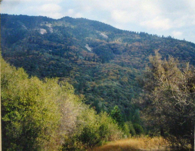 2000-10-14 Peckinpah Ridge