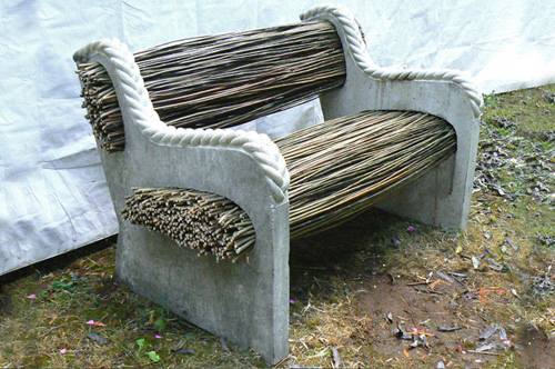 Alastair Heseltine  bench