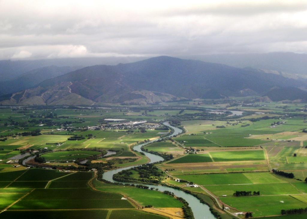 Marlborough Valley