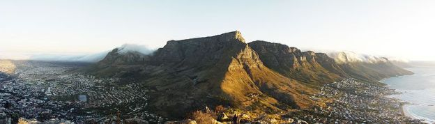 Tablemountain Capetown, South Africa
