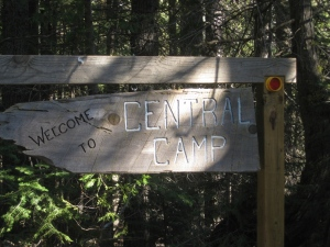 Central Camp